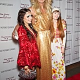 Alexander Skarsgard Dressed in Drag on the Red Carpet
