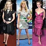 We wished March babies Reese Witherspoon and Sarah Jessica Parker a happy birthday with a fashionable twist.