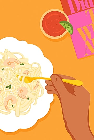What's Your Pasta Personality?
