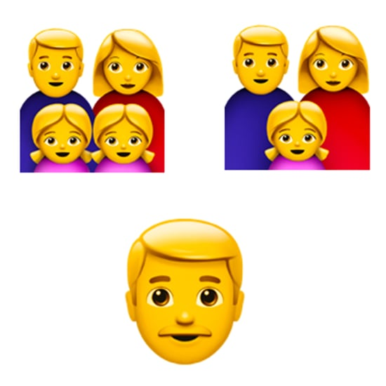 Google Slides Emoji Family Deleting Trick