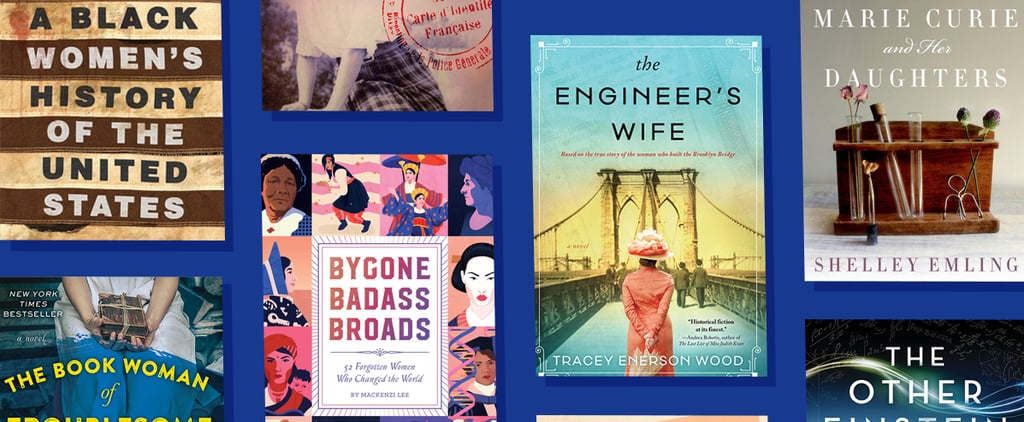 Women's History Month Reading List 2020