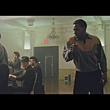 """Bad Bad News"" by Leon Bridges"