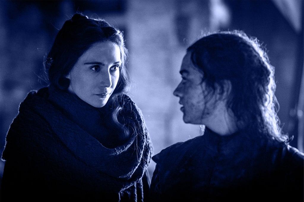 Game of Thrones MVP of the Week: Arya Episode 3, Season 8