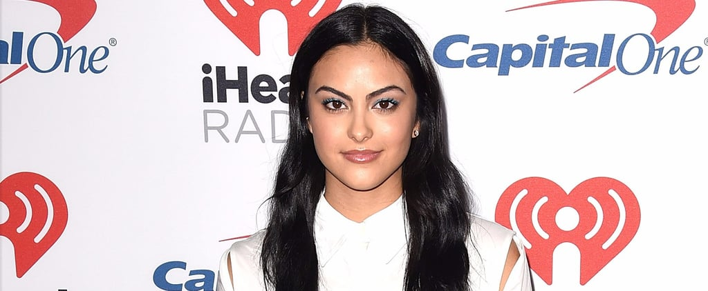 Camila Mendes Talks About Her Eating Disorder