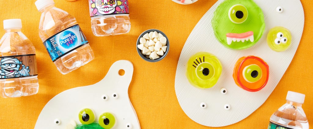 3 Spooky Halloween Treats Guaranteed to Delight, Not Frighten, Tiny Trick-or-Treaters