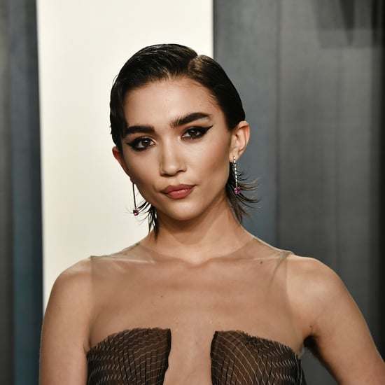 Rowan Blanchard Cultured Mag Cover