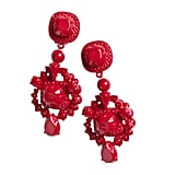 Earrings, $19.95