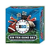 Big Ten Game Day The Ultimate Football Board Game