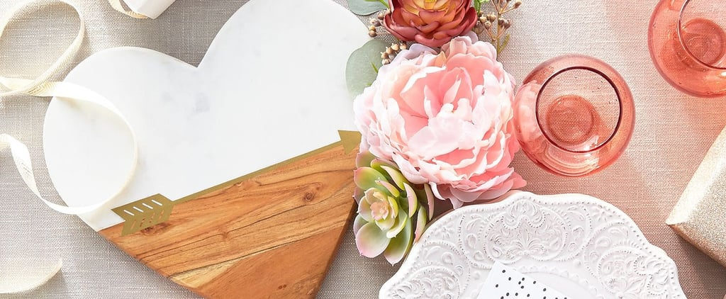 The Best Affordable Valentine's Day Decor From Pier 1 | 2020