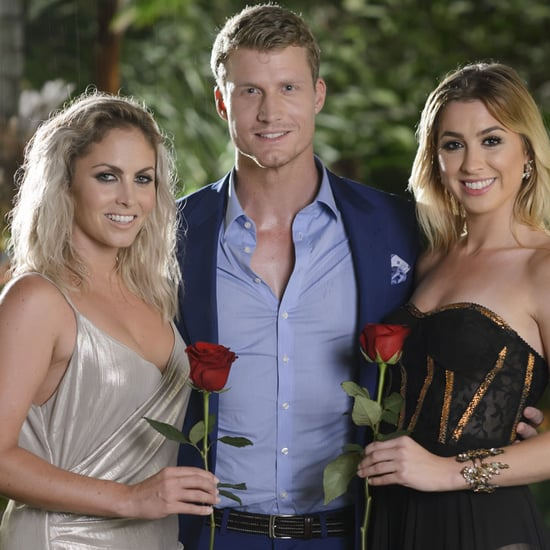 Richie Quiz With Nikki and Alex From The Bachelor 2016