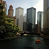 While You're There: Chicago