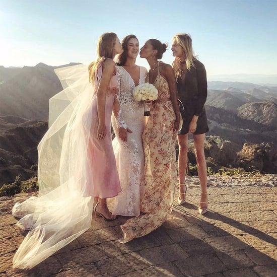 Lili Claspe Berta Wedding Dress