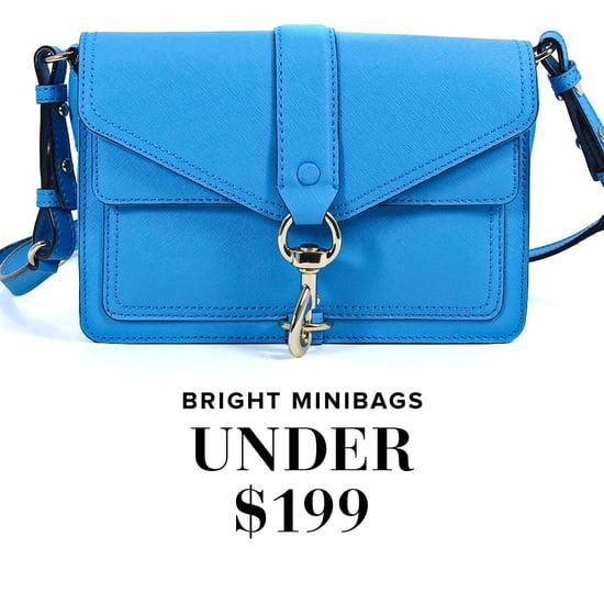Mini Bags Under $200 | Shopping