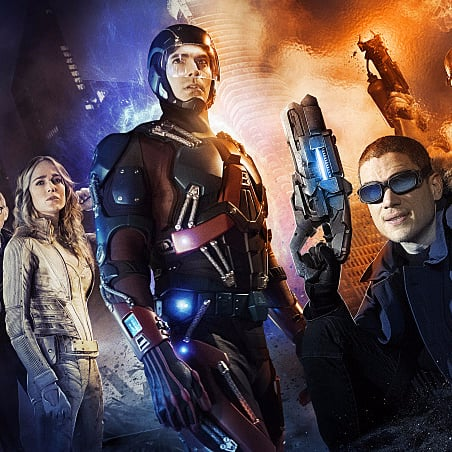 New CW Shows 2015