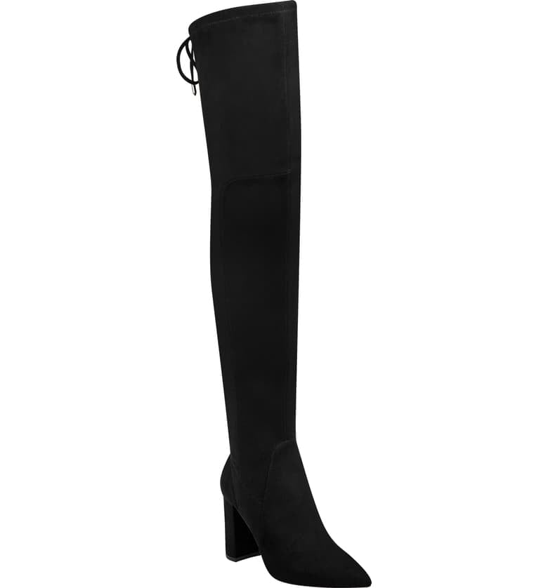 Marc Fisher LTD Ulona Over the Knee Boots