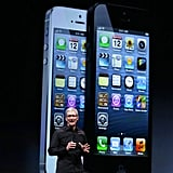 iPhone 5 Cons