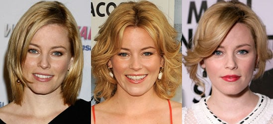 How Do You Prefer Elizabeth Banks's Hair?