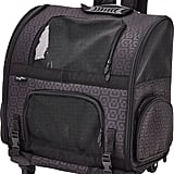 Gen7Pets Geometric Roller Carrier with Smart-Level Pet Carrier