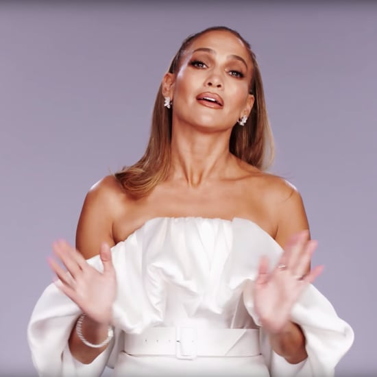 How Jennifer Lopez Made Time For Her Kids on Set of Hustlers