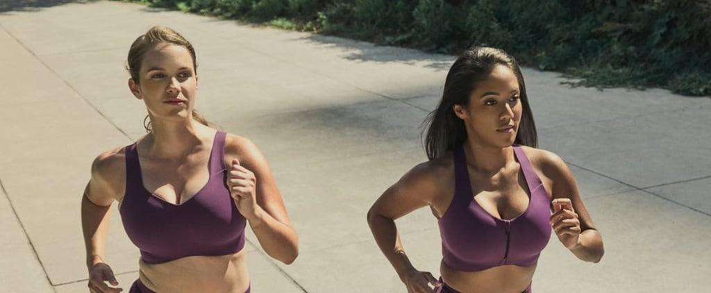 The Best No-Bounce Sports Bras