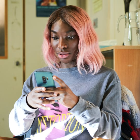 Michaela Coel Explains Meaning of I May Destroy You Title