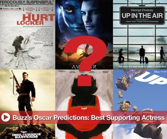 Buzz's Oscar Nominee Predictions: Best Supporting Actress