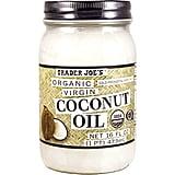 Organic Virgin Coconut Oil ($5)
