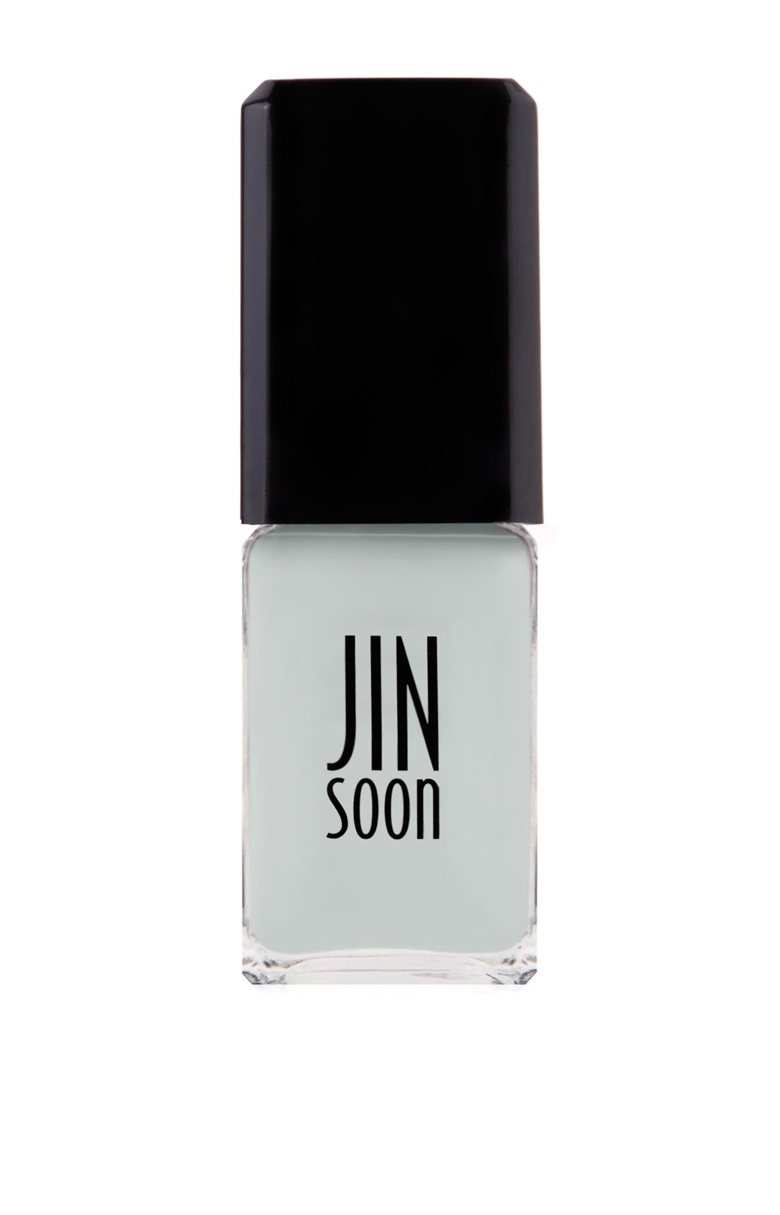 Jin Soon Kookie White