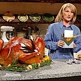 Ana Gasteyer as Martha Stewart