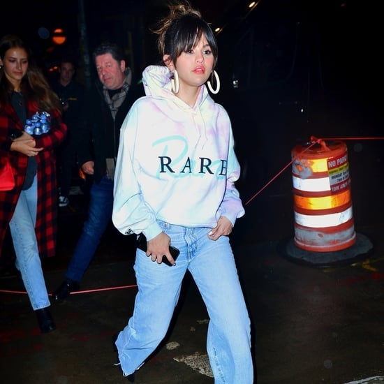 Every Outfit Selena Gomez Has Worn to Promote Her Rare Album