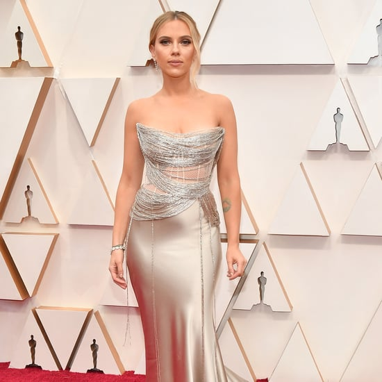 See the Sexiest Dresses From the 2020 Oscars