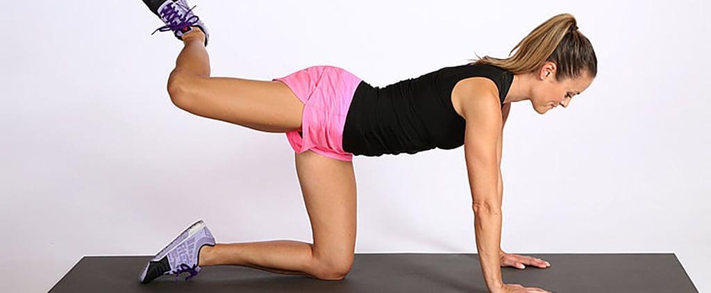 Bodyweight Thigh Exercises