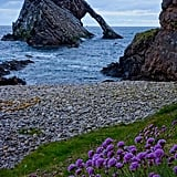 Portknockie, Scotland