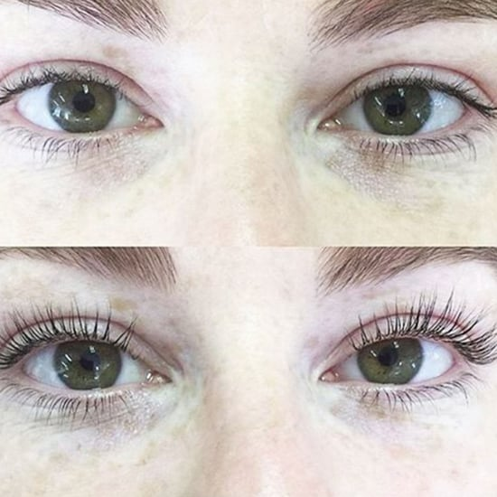 Lash Lift Review