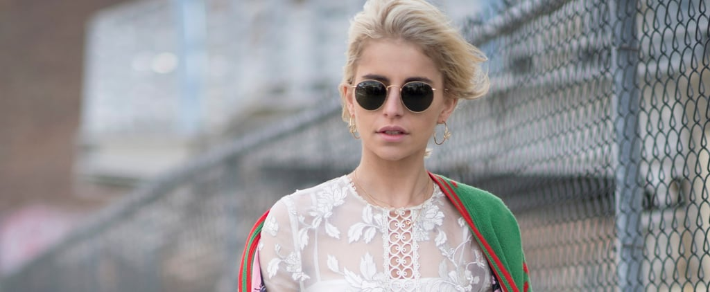 The 1 Easy Outfit Formula Every Fashion Girl Will Wear in 2018