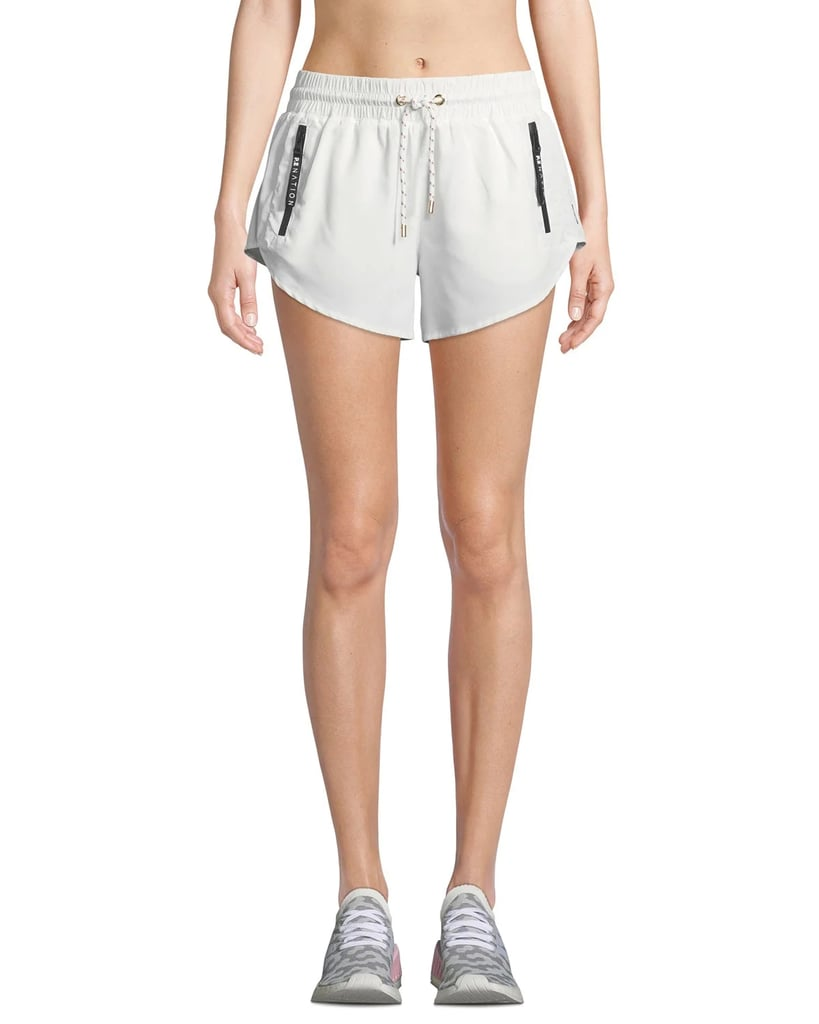 P.E Nation Double Drive Running Shorts