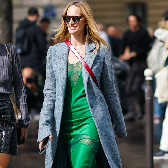 How to Style Your Slip Dress For 2020