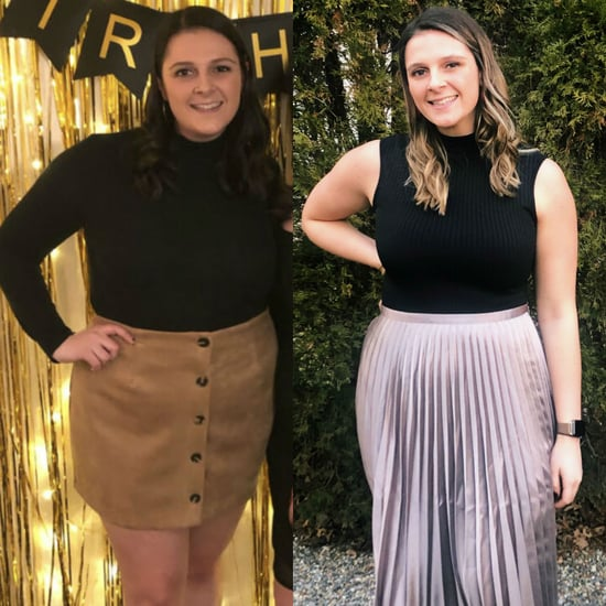 This Woman's Fitness Journey Proves Scales Aren't Everything