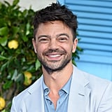 Pictured: Dominic Cooper
