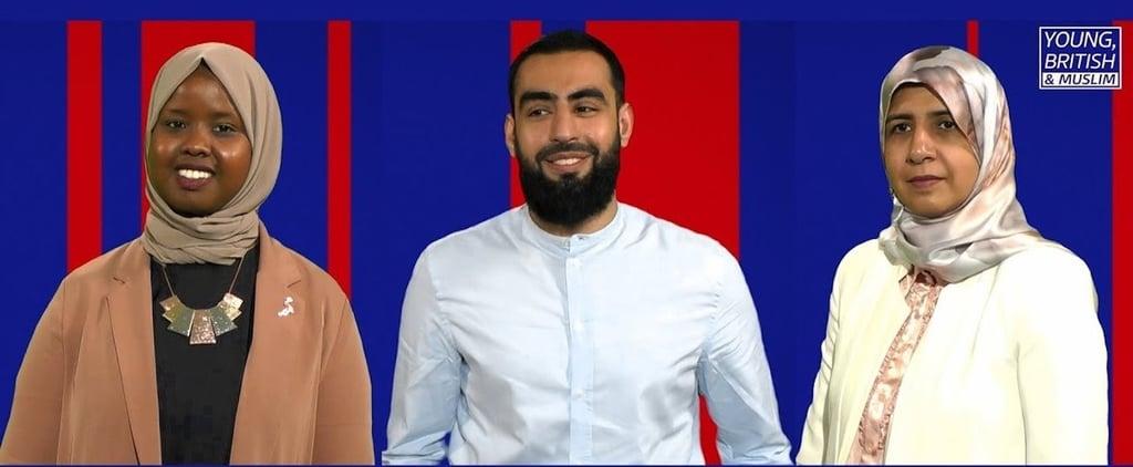 British Muslims Donate 20 Times More Than Average UK Person