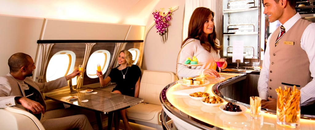 The Business and Upper Class Experience on Emirates is About To Get Even Better