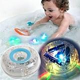 Caseometry Light-Up Waterproof Toy
