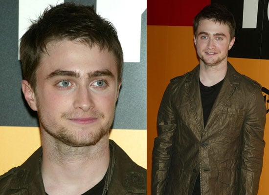 Photos Of Daniel Radcliffe At New York Times 'TimesTalk' Interview