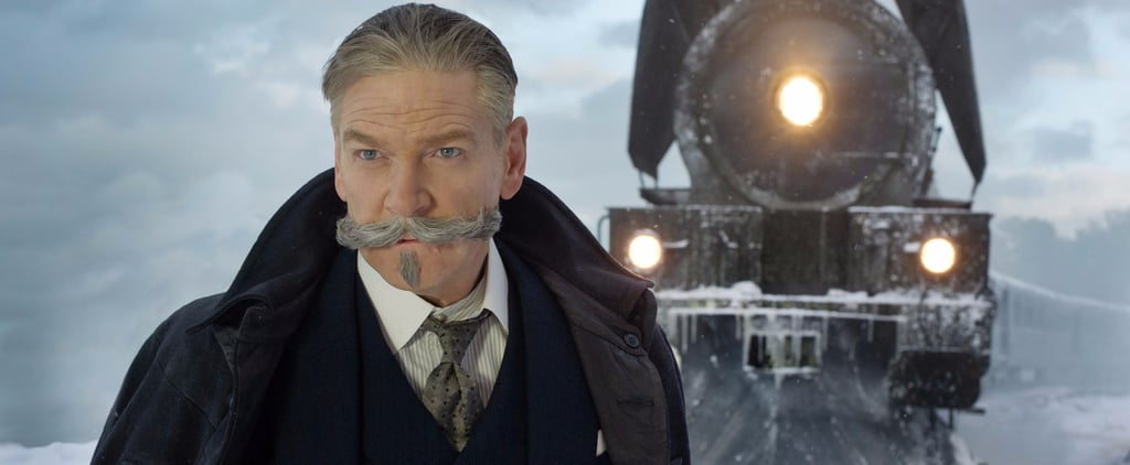 Call Detective Poirot, Because Another Agatha Christie Mystery Is Coming to Cinemas