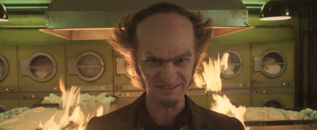 A Series of Unfortunate Events Season 3 Premiere Date
