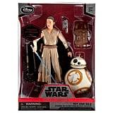 Star Wars Elite Series Rey & BB-8 Figures