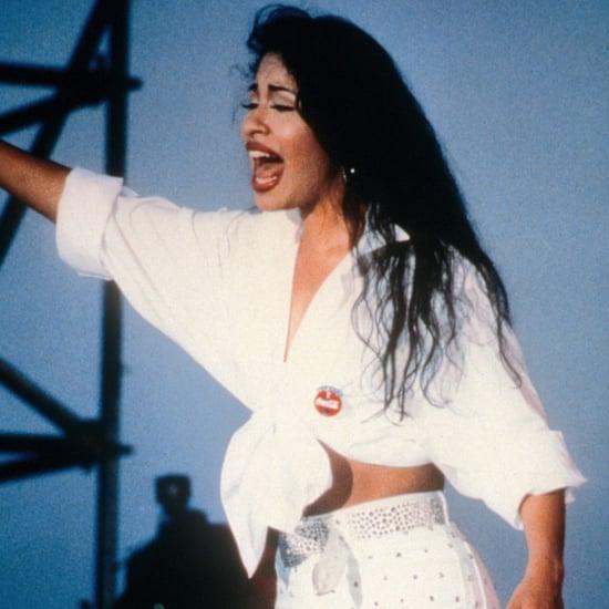 Selena Un Nuevo Dia Interview 1994 Video
