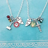 Thor and Loki BFF Necklaces