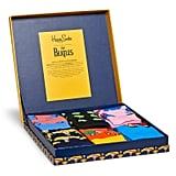 Happy Socks The Beatles Collectors Box