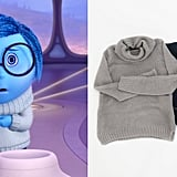 Sadness, Inside Out